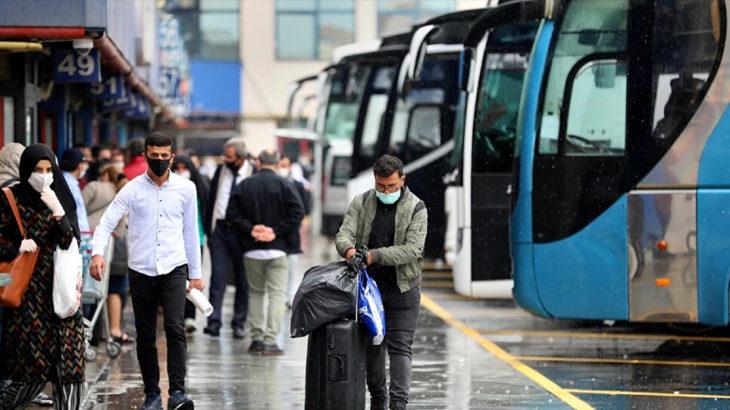 İTO: Otobüs biletinin fiyatı yüzde 106 arttı