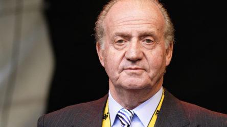 Eski İspanya Kralı Juan Carlos'a Suudi Arabistan'daki yüksek hızlı tren sözleşmesi nedeniyle soruşturma