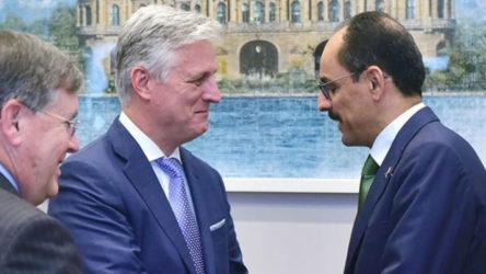 Türkiye ile ABD arasında Libya görüşmesi