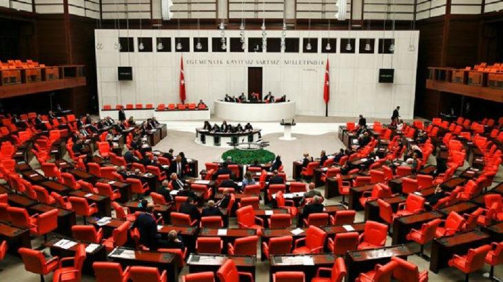 Milletvekilleri arasında ilk koronavirüs vakası