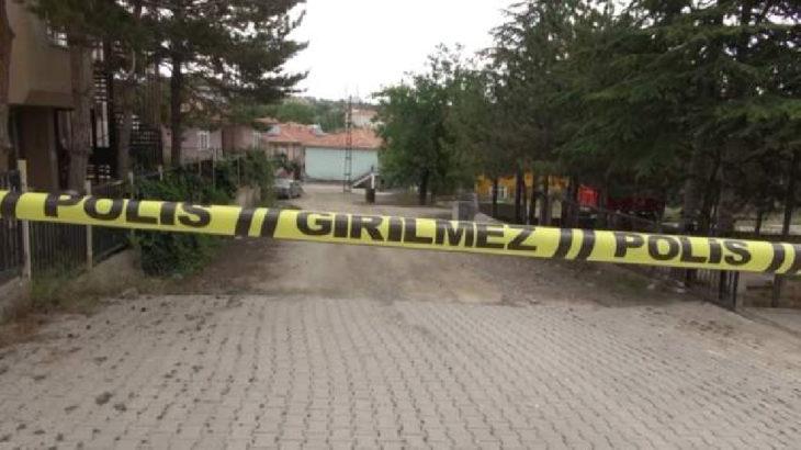 Kayseri'de ekmek yapan kadınlarda koronavirüs tespit edilince 10 ev karantina altına alındı