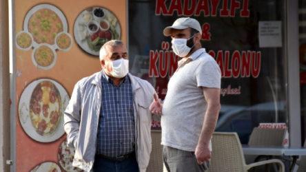 Kars'ta maskesiz sokağa çıkmak yasaklandı: 37 ilde yasak