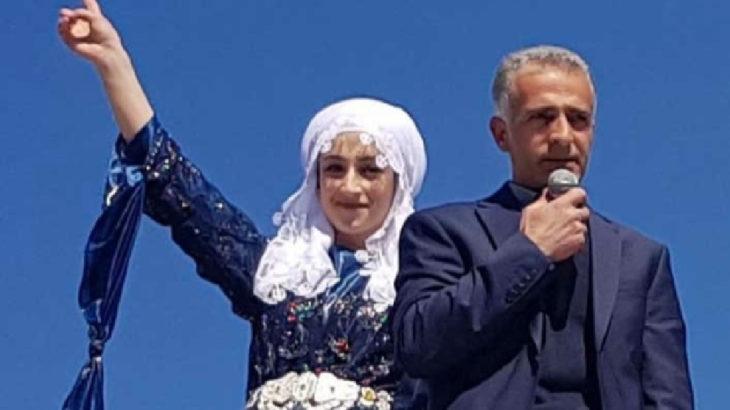 Kayyım atanan HDP'li Sarıcan Belediyesi Başkanı koranavirüse yakalandı