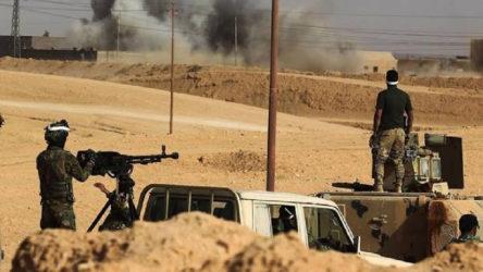Kerkük'te IŞİD saldırısı: 2 ölü, 2 yaralı