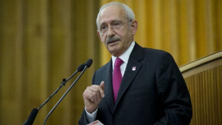 Kılıçdaroğlu'nun asgari ücret önerisi: 3100 TL
