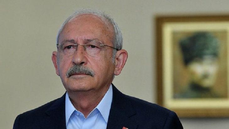 Kılıçdaroğlu: Gerginlik yaratacak eylemlerden uzak durmalıyız, Adalet Yürüyüşü gibi bir yürüyüşü bu koşullarda yanlış buluyorum
