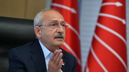 Kılıçdaroğlu'ndan iktidara: Ayranı yok içmeye...