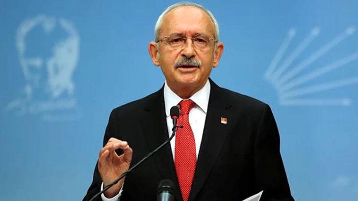'Sözde Cumhurbaşkanı' tartışması kızdırdı: Bulvardan Kılıçdaroğlu'nun ismini kaldırdılar