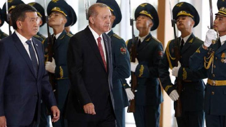 Kırgızistan Başbakanı, hakkındaki yolsuzluk iddiaları üzerine istifa etti