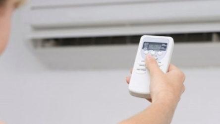 Sağlık Bakanlığı'ndan klima uyarısı: Kesinlikle çalıştırmayın