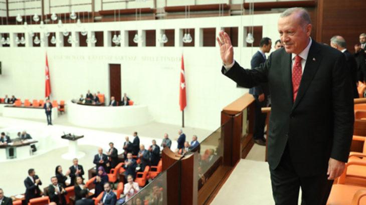 TKH: Meclis'in sadece adı kalmıştır