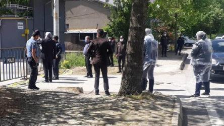 Konya'da akraba ziyareti: 11 kişiye virüs bulaştırdı
