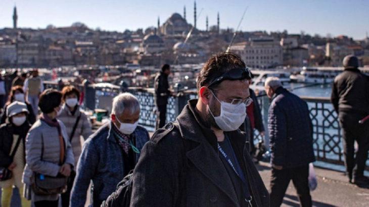 TTB: Kısıtlamaların tüm ülkede serbestleştirilmesi kaygı uyandırıyor