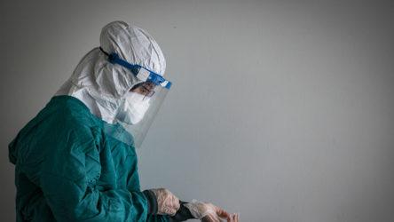 Türkiye'de 6 ayda 2 bin 412 doktor istifa etti