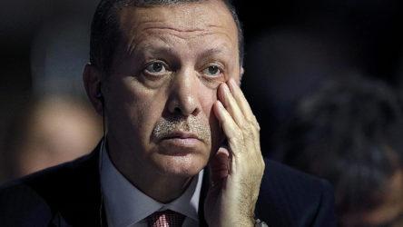 Koronavirüs döneminde Erdoğan'a 'güven oyu'nda büyük düşüş
