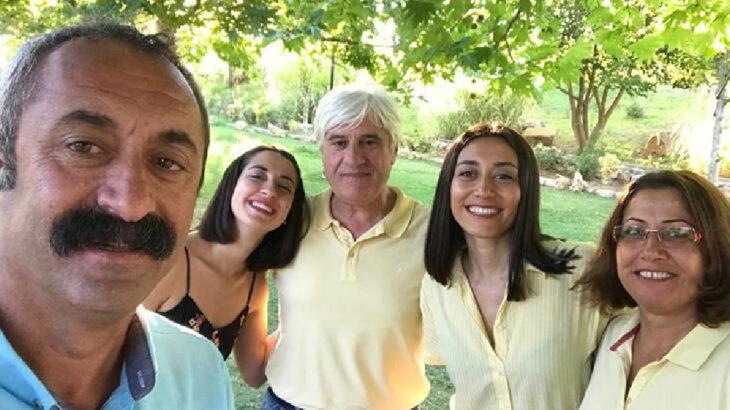 Koronavirüse yakalanan Maçoğlu'nun eşi ve kızının da testi pozitif çıktı