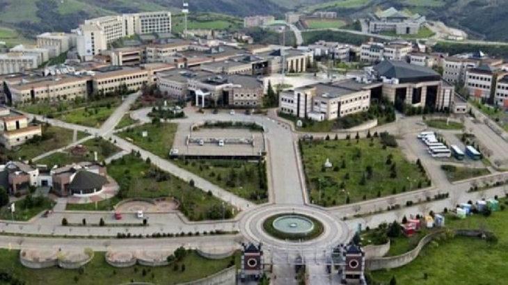 Kocaeli Üniversitesi'nde sınav sistemi çöktü
