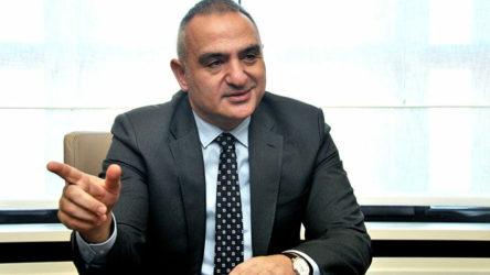 Turizm Bakanı, patron Nuri Ersoy talimatı verdi: 17 Mayıs itibariyle vaka sayıları 5 binin altına inecek