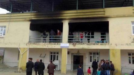 Kuran kursunda çıkan ve 6 çocuğun öldüğü yangında müftüye de dava açıldı