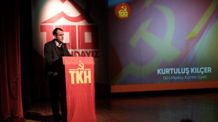 TKH MK Üyesi Kurtuluş Kılçer: AKP 'FETÖ' ile ilişkisini saklamak ve ABD ile barışmanın yolunu yapmak için adımlar atıyor