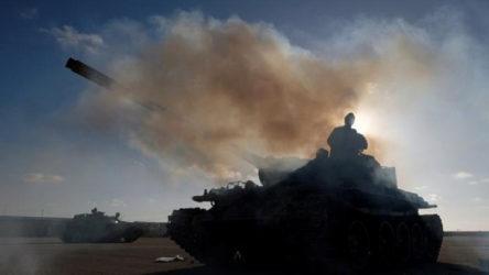 UMH yetkilisi: Sisi'nin açıklaması savaş ilanıdır