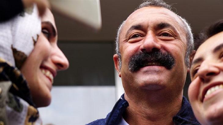 Başkan Maçoğlu, taburcu edildi