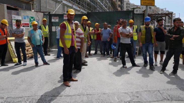 İşçiler Malta'da mahsur kaldı!