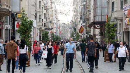 İstanbul'a yeni maske kuralı