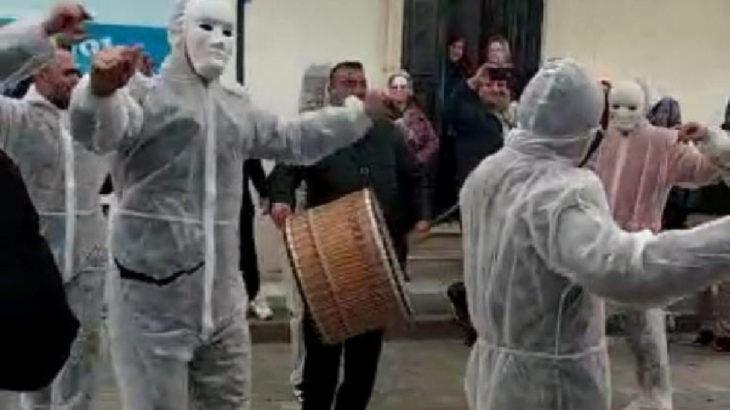 Kütahya'da sokak düğünü ve taziye yasakları