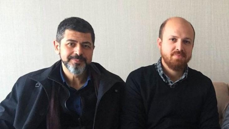 Besici vurgunu Bilal Erdoğan'ın kurduğu vakfın başkanına kadar uzandı