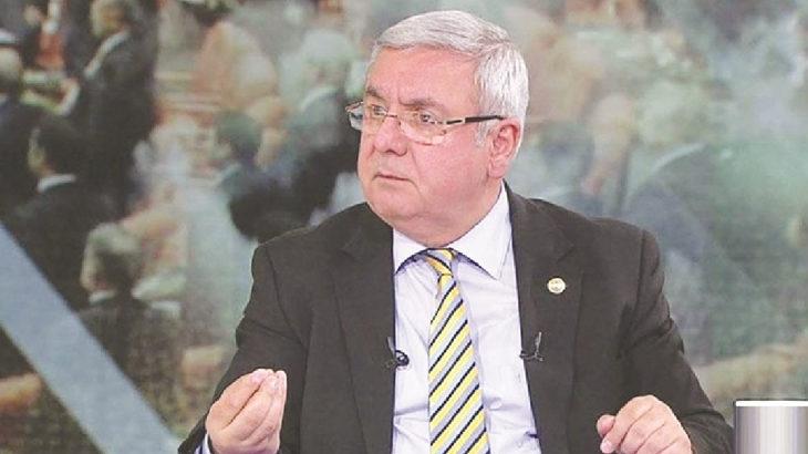 Mehmet Metiner: Bizim AK Parti'miz bu değil
