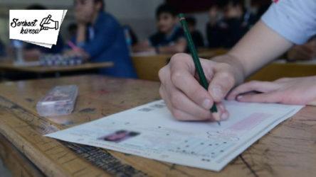 SERBEST KÜRSÜ | Gençliğin geleceğini sınavlar mı belirliyor?