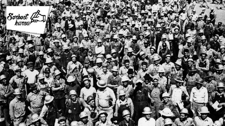 SERBEST KÜRSÜ | Küreselleşme ve proletarya enternasyonalizminin gerekliliği!