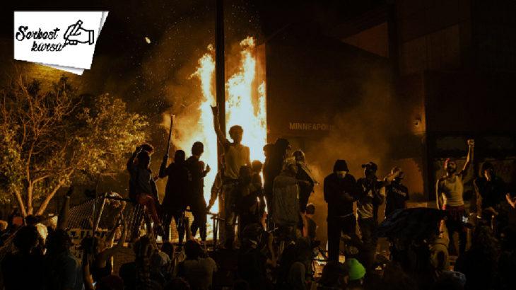 Tülin Tankut yazdı: Minneapolis eylemlerinin düşündürdükleri