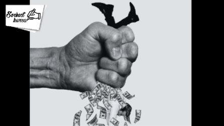 Yoksulluk yönetiminden vergi tahsildarlığına