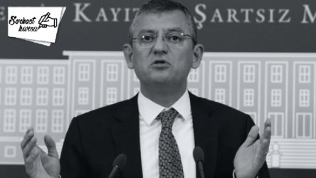 SERBEST KÜRSÜ | Ali İsmail Korkmaz'a atılan tekmenin hesabını kim soracak?