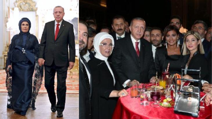 Berat Albayrak'ın babası: Erdoğan ailesi ile yaşam tarzımız birbirimize uygun, ihtişam yok