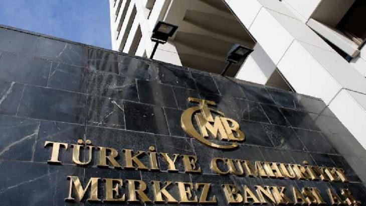 Merkez Bankası 'swap işlemlerini' günlük açıklayacağını duyurdu