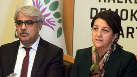 HDP'den CHP'ye 'demokrasi bloğu' çağrısı