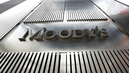 Moody's: Türkiye yüzde 5 küçülecek, sorunlu krediler artacak