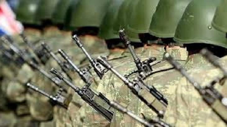 MSB: Bedelli askerlere koronavirüs testi yapılacak