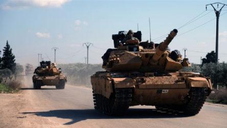 MSB duyurdu: 26 Nisan'da İdlib'de yaralanan asker hayatını kaybetti
