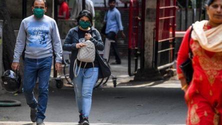 Mumbai'deki vaka sayısı Vuhan'ı geçti