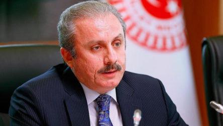 Şentop'tan Kılıçdaroğlu'na: Kendisi sık sık sağdan soldan 10 bin dolarlar aldığı için...