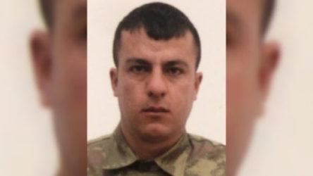 'İntihar etti' denilen askerin ölümünde cinayet şüphesi