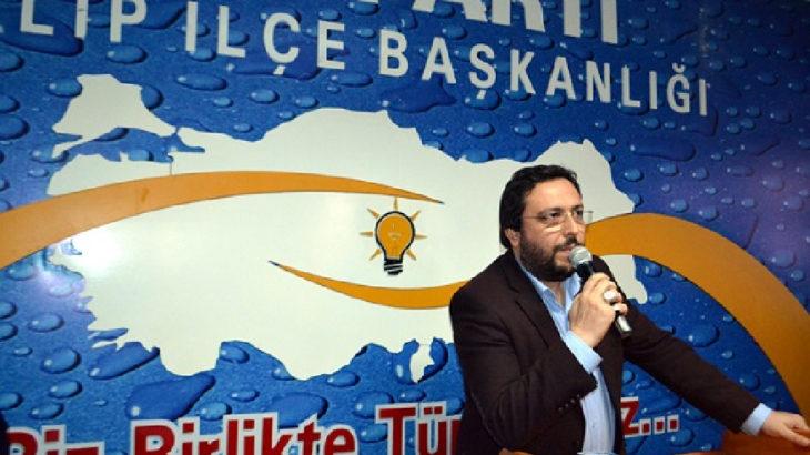 İskilipli Atıf AKP'de yaşıyor: 'O günü bekleyin...'