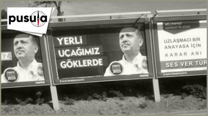 """""""Yerli ve milli"""" dedikleri: AKP'nin emperyalizmle dansı"""