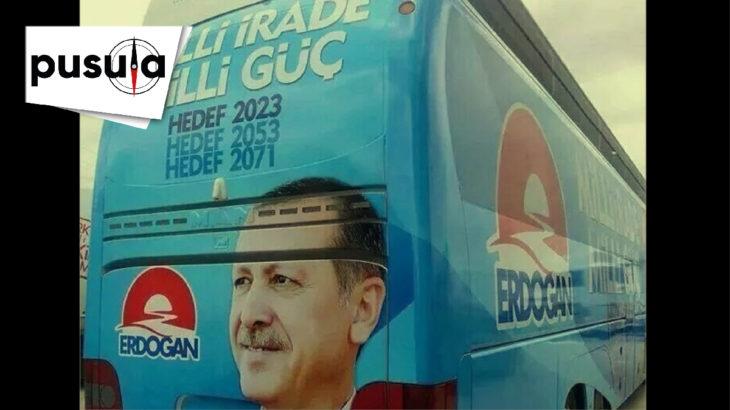 AKP'nin suyunu çıkardığı kavramlar