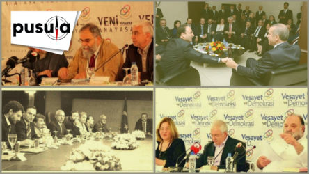 PUSULA | Bu ittifak unutulmaz: AKP-FETÖ-liberaller