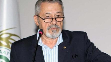Depremin ardından akıllara Prof Dr. Naci Görür'ün uyarısı geldi